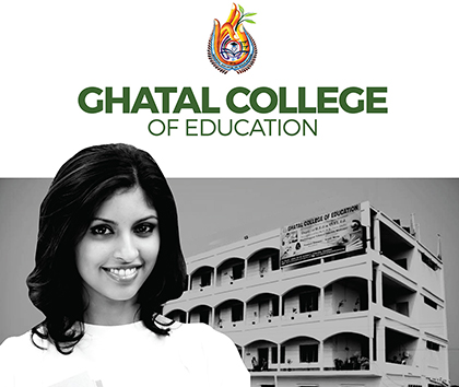 Ghatal College of Education